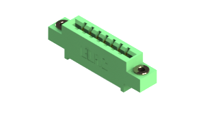 337-007-540-603 - Card Edge Connector