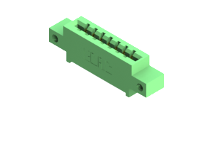 337-007-540-612 - Card Edge Connector