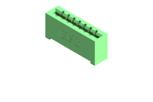 337-007-541-101 - Card Edge Connector