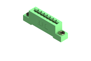 337-007-541-103 - Card Edge Connector