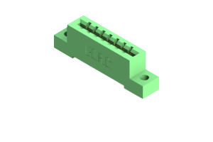 337-007-541-104 - Card Edge Connector