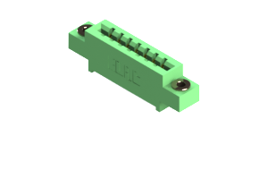 337-007-541-603 - Card Edge Connector