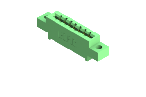 337-007-541-604 - Card Edge Connector