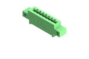 337-007-541-612 - Card Edge Connector