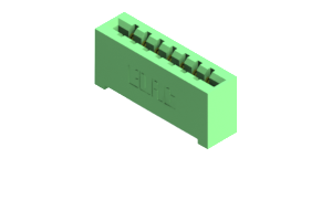 337-007-542-101 - Card Edge Connector