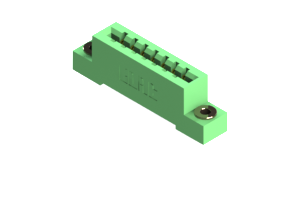 337-007-542-103 - Card Edge Connector