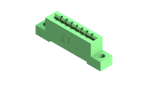 337-007-542-104 - Card Edge Connector