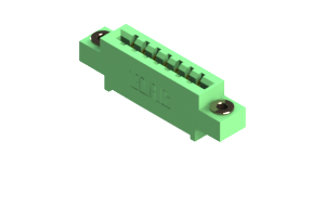 337-007-542-603 - Card Edge Connector