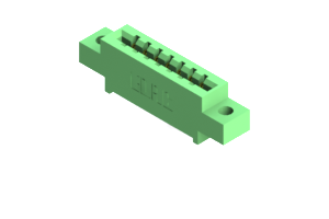 337-007-542-604 - Card Edge Connector