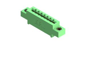 337-007-542-608 - Card Edge Connector