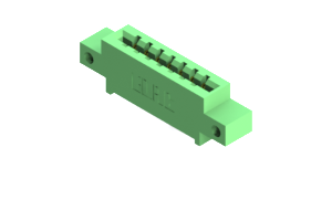 337-007-542-612 - Card Edge Connector