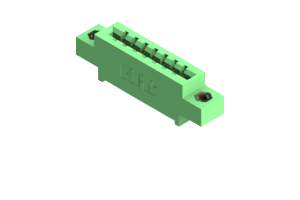 337-007-544-608 - Card Edge Connector