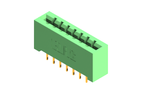 337-007-558-101 - Card Edge Connector