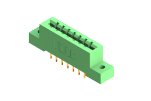 337-007-558-102 - Card Edge Connector