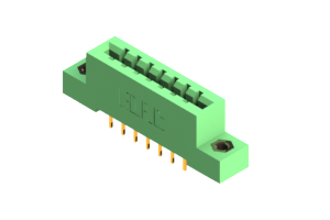 337-007-558-107 - Card Edge Connector
