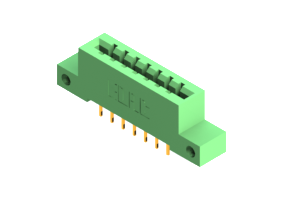 337-007-558-112 - Card Edge Connector
