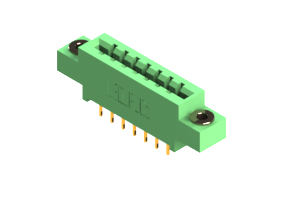 337-007-558-603 - Card Edge Connector