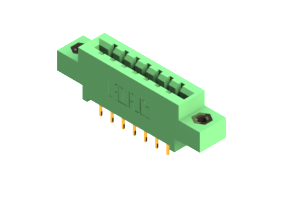 337-007-558-608 - Card Edge Connector