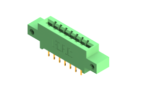 337-007-558-612 - Card Edge Connector