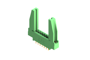 337-007-558-678 - Card Edge Connector
