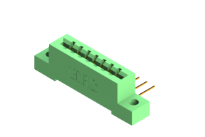 337-007-559-104 - Card Edge Connector