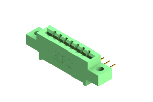 337-007-559-604 - Card Edge Connector