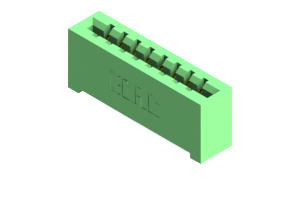 337-008-500-101 - Card Edge Connector
