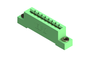 337-008-500-103 - Card Edge Connector