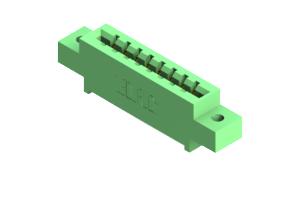 337-008-500-602 - Card Edge Connector