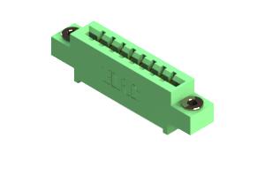 337-008-500-603 - Card Edge Connector