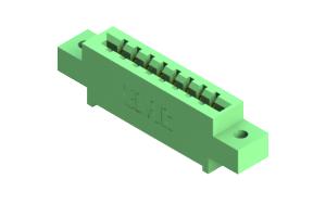 337-008-521-602 - Card Edge Connector