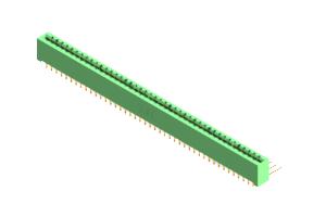 337-086-558-201 - Card Edge Connector