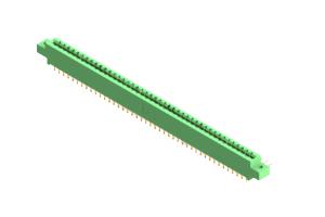 337-086-558-802 - Card Edge Connector