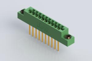 338-010-540-103 - Card Edge Connector