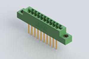 338-010-540-108 - Card Edge Connector