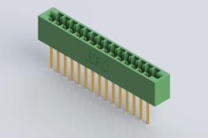 338-015-540-101 - Card Edge Connector