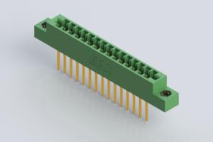 338-015-540-108 - Card Edge Connector