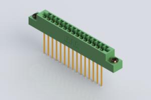 338-015-541-103 - Card Edge Connector