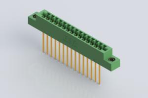 338-015-541-108 - Card Edge Connector