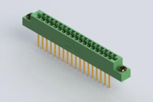 338-018-540-103 - Card Edge Connector