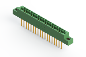 338-018-540-107 - Card Edge Connector