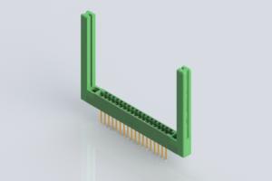 338-018-540-168 - Card Edge Connector