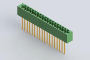 338-018-541-101 - Card Edge Connector