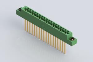 338-018-541-103 - Card Edge Connector