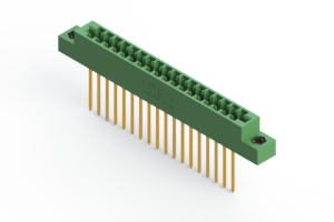 338-018-541-107 - Card Edge Connector