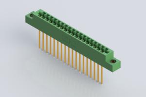338-018-541-108 - Card Edge Connector