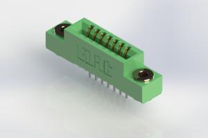 341-007-522-103 - Card Edge Connector