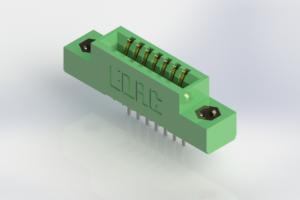 341-007-522-108 - Card Edge Connector