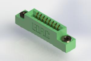 341-008-520-103 - Card Edge Connector