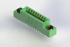 341-008-521-103 - Card Edge Connector